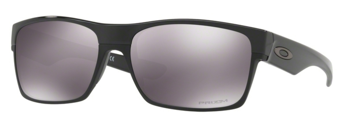 d3a141ad78 37 Polished Black   Prizm Black. Oakley Two Face ...