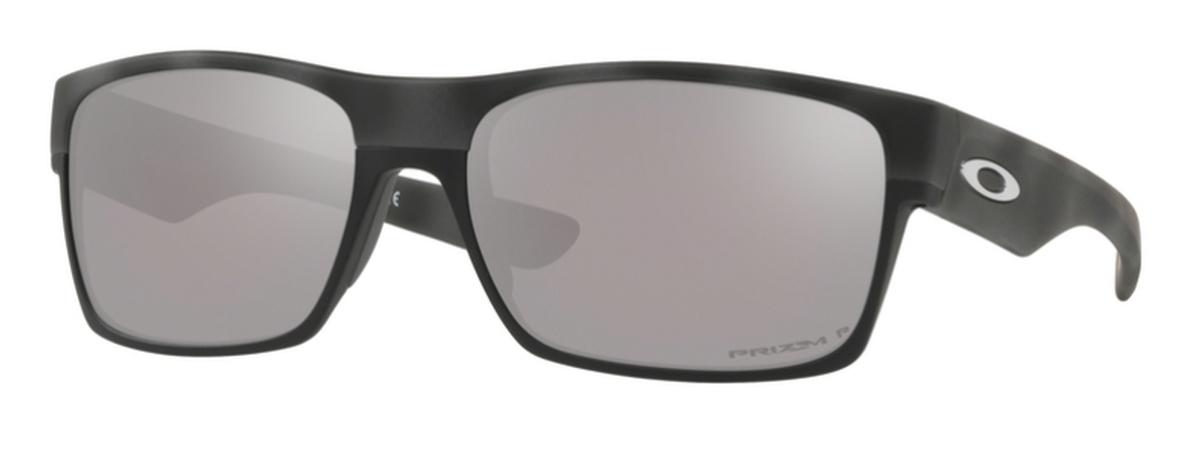 f8197964c4 Oakley Two Face OO9189 41 Black Camo   Prizm Black Polar. 41 Black Camo   Prizm  Black Polar