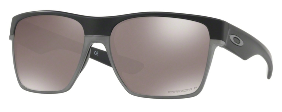 Oakley Mainlink Prizm >> Oakley Two Face XL OO9350 Sunglasses