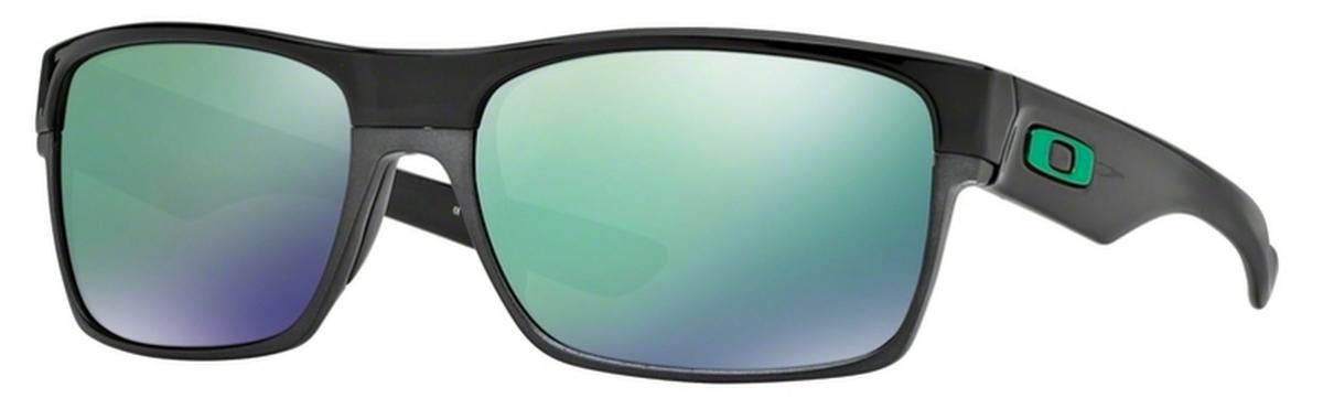 Oakley TwoFace Polished Black Jade Iridium eoLpQa