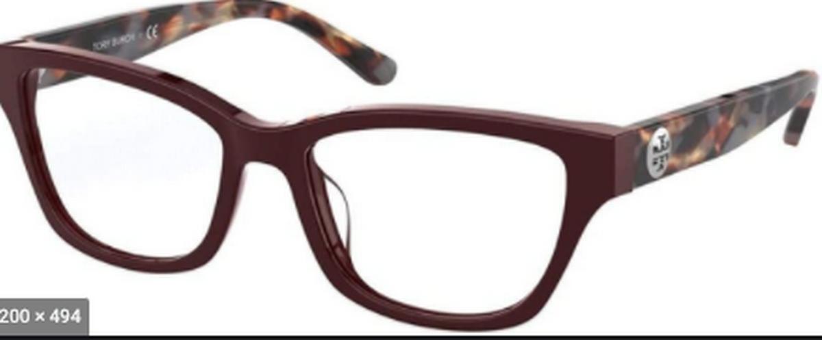 Tory Burch TY2112U Eyeglasses