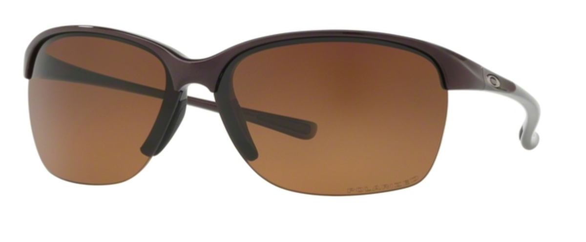 f798acc781c1a 03 Raspberry Spritzer   Brown Gradient Polar. Oakley UNSTOPPABLE OO9191 07  Crystal Raspberry   VR28 Black Iridium