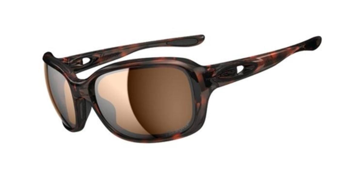 f40291894c Oakley Urgency OO9158 Tortoise with Polarized Bronze Lenses. Tortoise with Polarized  Bronze Lenses