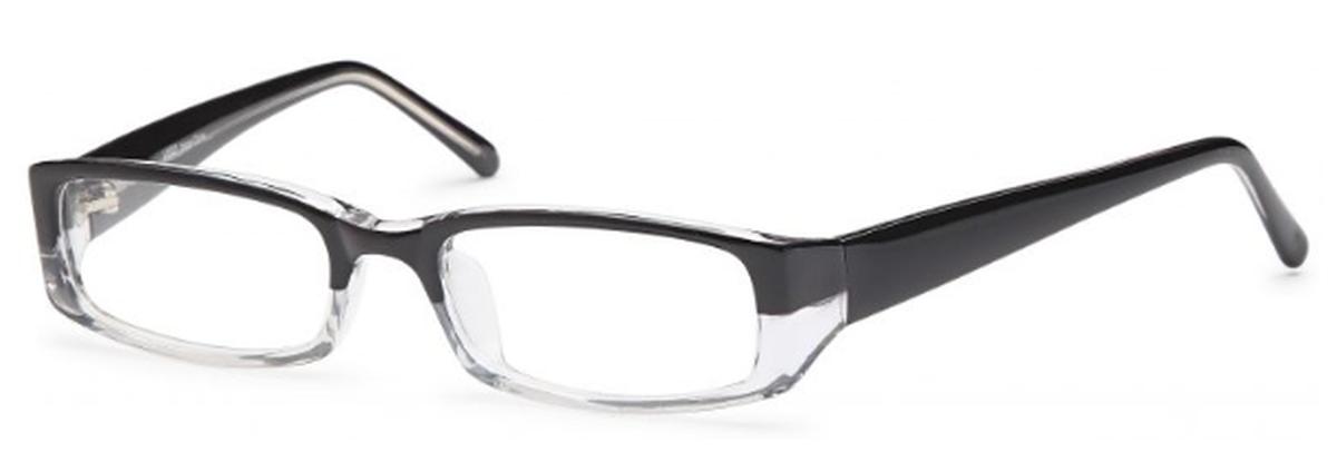 758ce214579e Capri Optics US 53 Eyeglasses Frames
