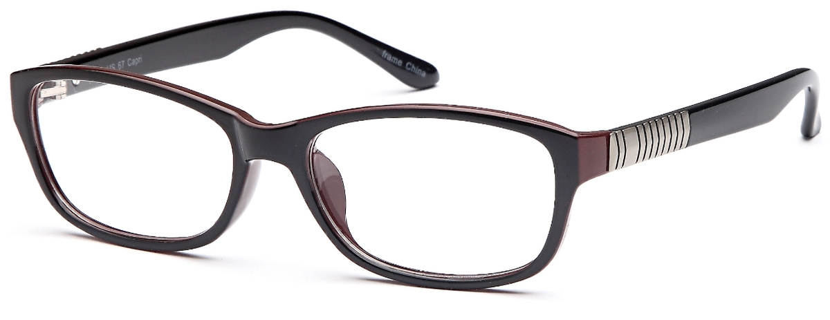 Capri Optics US 67 Eyeglasses Frames