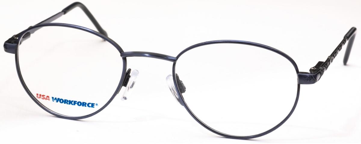 Eyeglasses Frames Usa : Art-Craft USA Workforce 829 Eyeglasses Frames