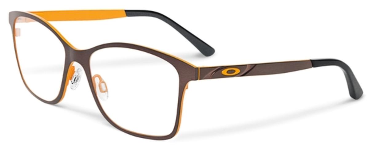 Oakley Prescription Glasses Frame Warranty : Oakley Validate OX5097 Eyeglasses Frames