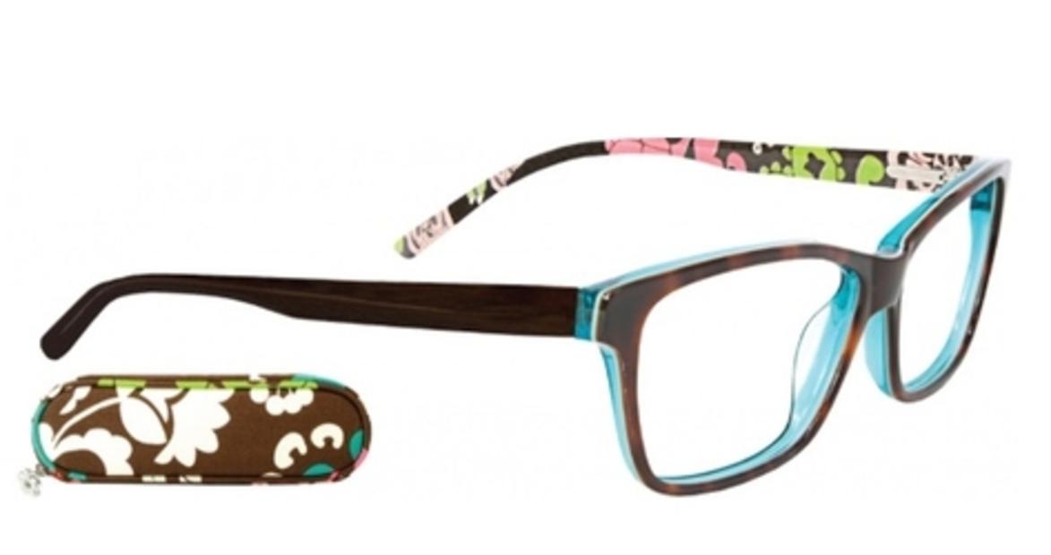 Vera Bradley VB Mariah Eyeglasses Frames