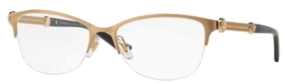 Versace VE1228 Eyeglasses Frames