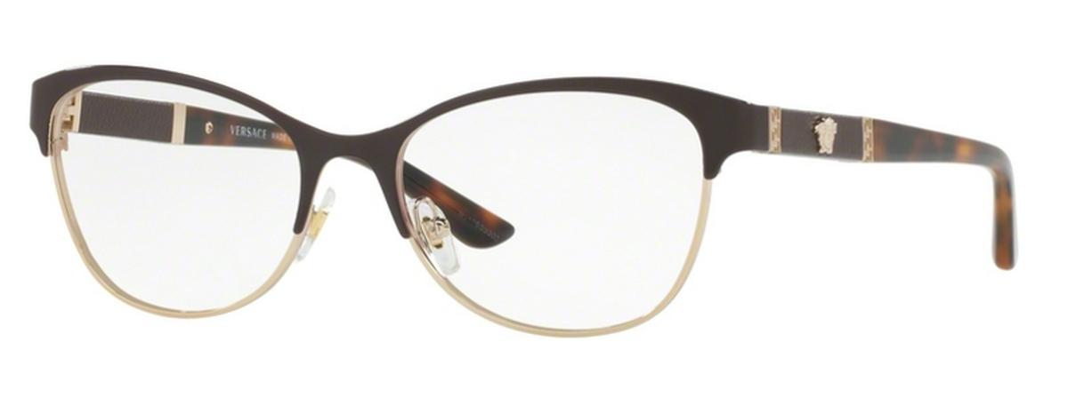 Occhiali da Vista Versace VE3205BA Asian Fit 5061 h98GN