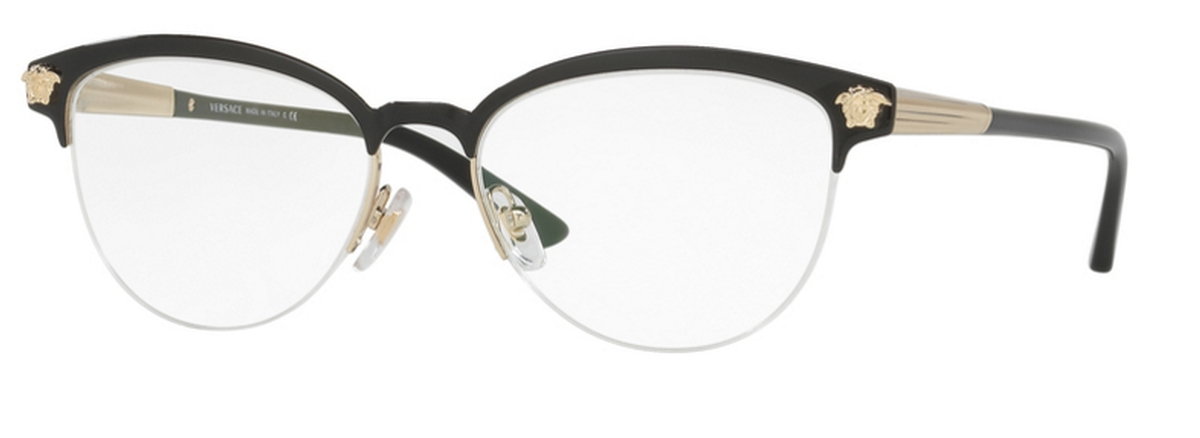 32b8c6be29ad Versace VE1235 Eyeglasses Frames