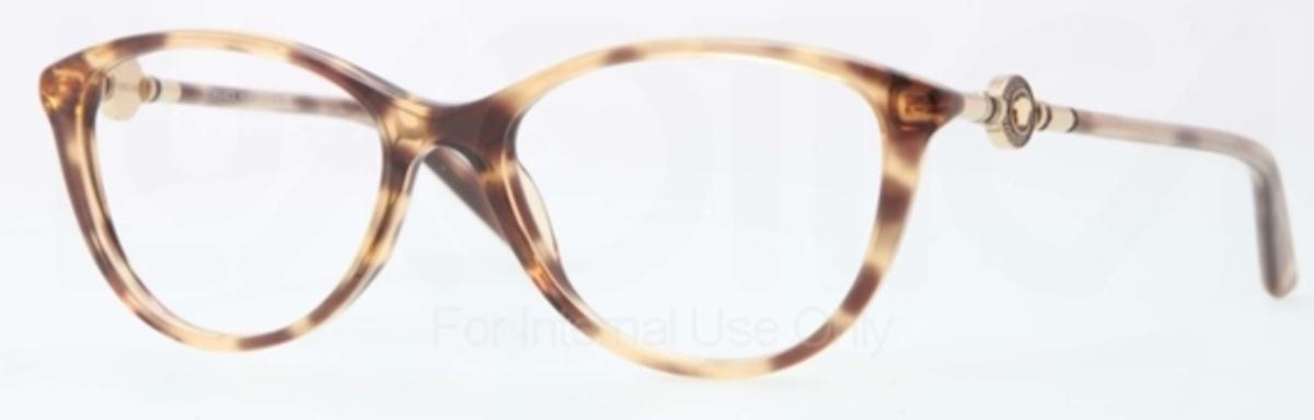 Versace VE3175 Eyeglasses Frames