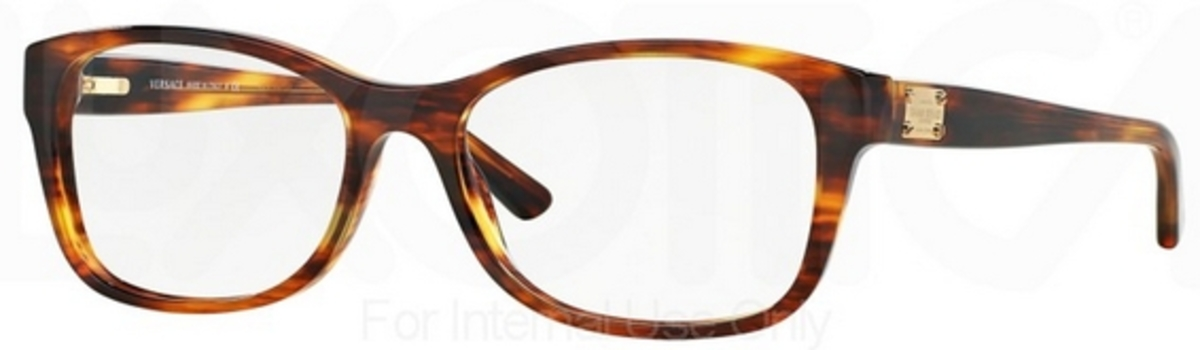 Versace VE3184 Eyeglasses Frames