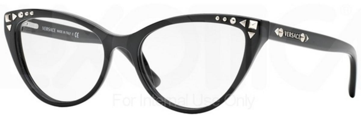 Versace VE3191 Eyeglasses Frames