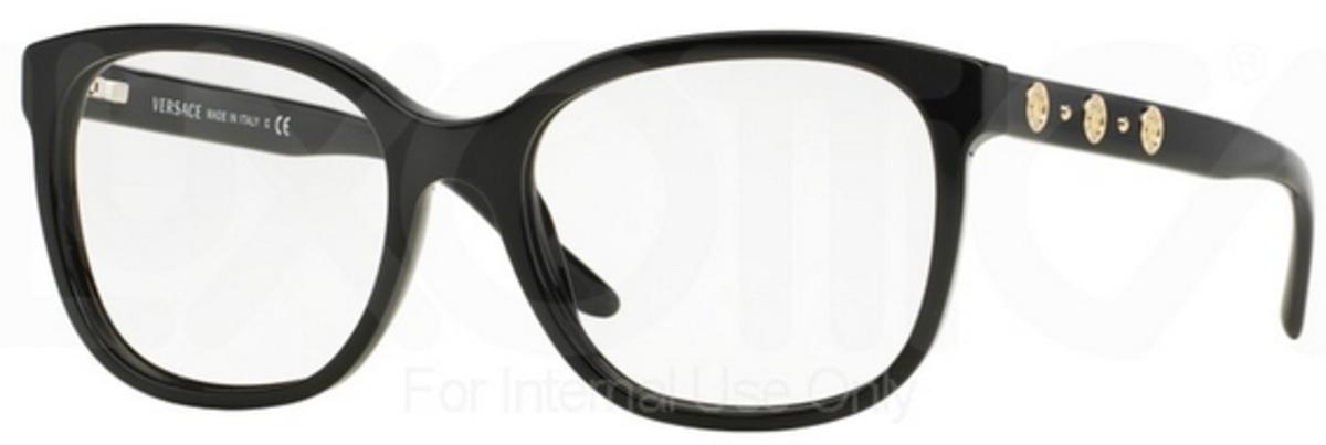 Versace VE3203 Eyeglasses Frames