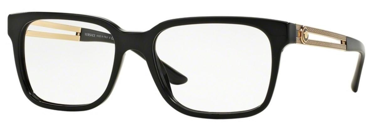 Eyeglass Frame Versace : Versace VE3218A Eyeglasses Frames