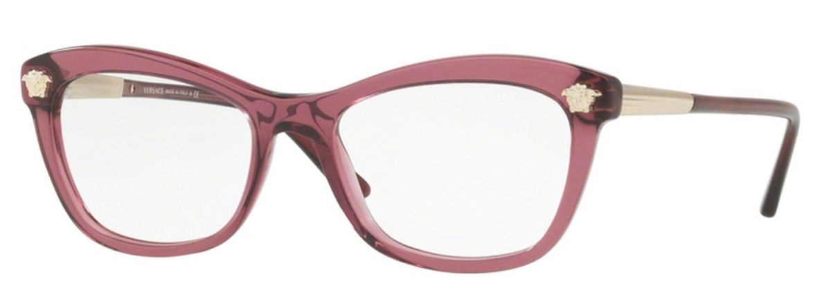 3bab569b60e Versace VE3224 Eyeglasses. Versace VE3224. Double tap to zoom