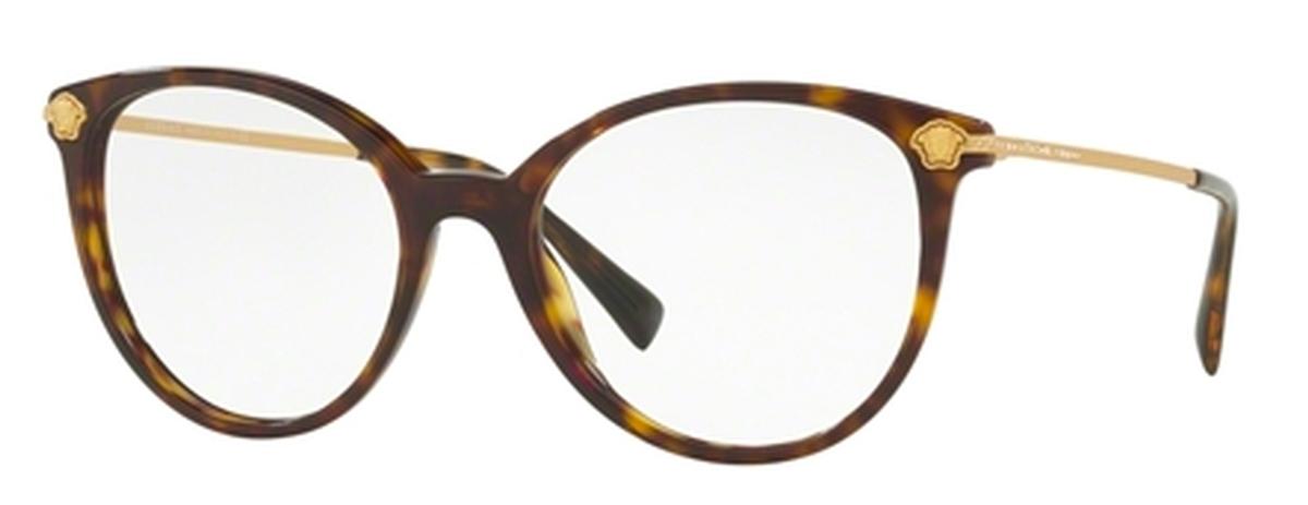 013d2859cb3 Versace VE3251B Eyeglasses Frames
