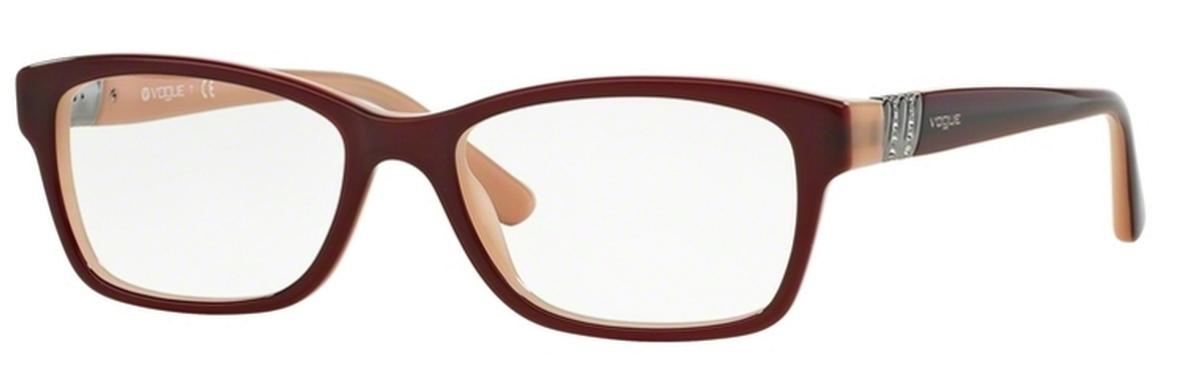 vogue vo2765b eyeglasses frames