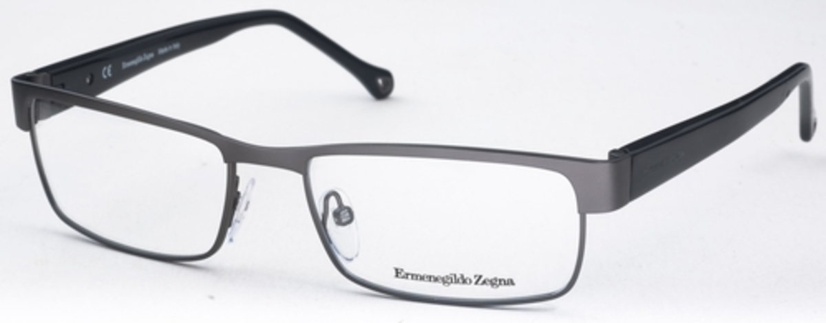 Ermenegildo Zegna Eyeglass Frame : Ermenegildo Zegna VZ3181 Eyeglasses Frames