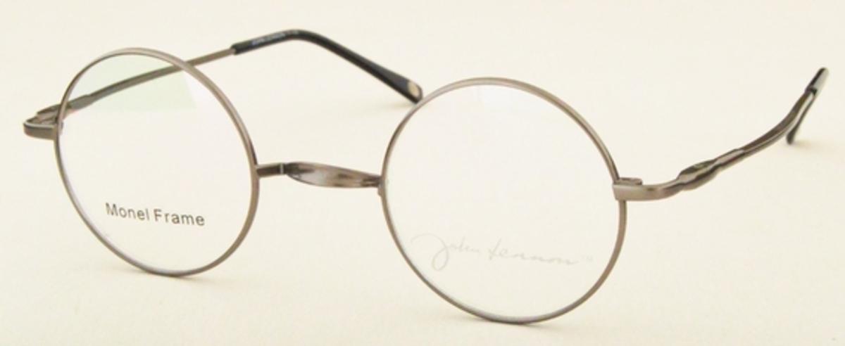 3bd1d4c3302 John Lennon Wheels Eyeglasses Frames