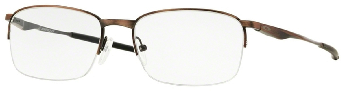 oakley prescription glasses warranty