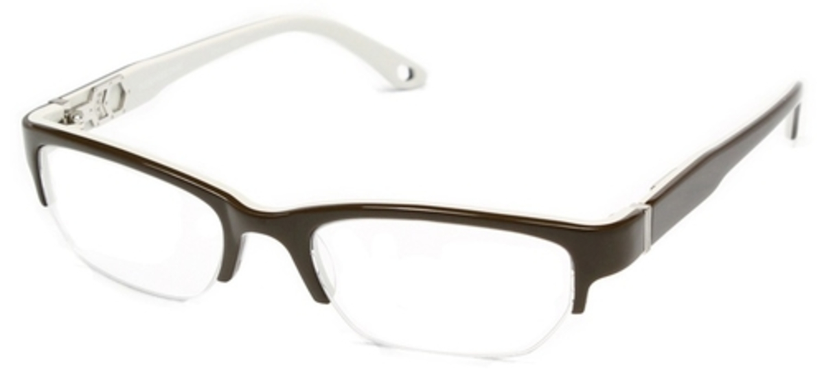Alexander Daas Wisdom X Eyeglasses