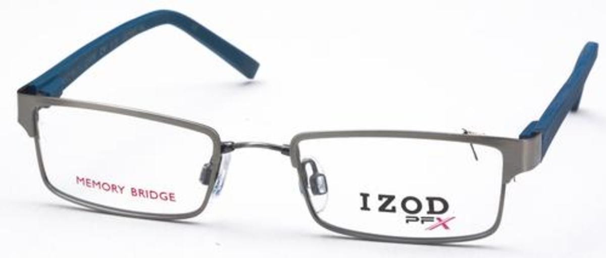 Izod PFX-79 Eyeglasses Frames