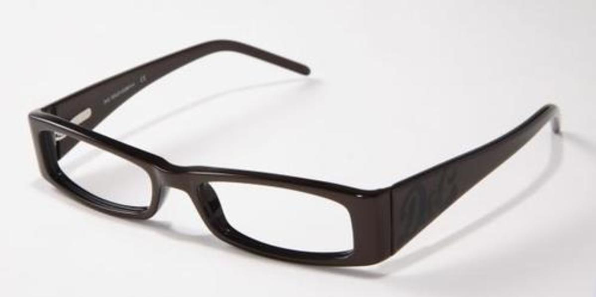 D&G DD1127 Eyeglasses Frames