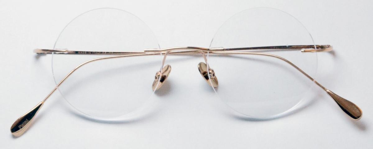 Dolomiti Eyewear ZNK3300 Round Eyeglasses
