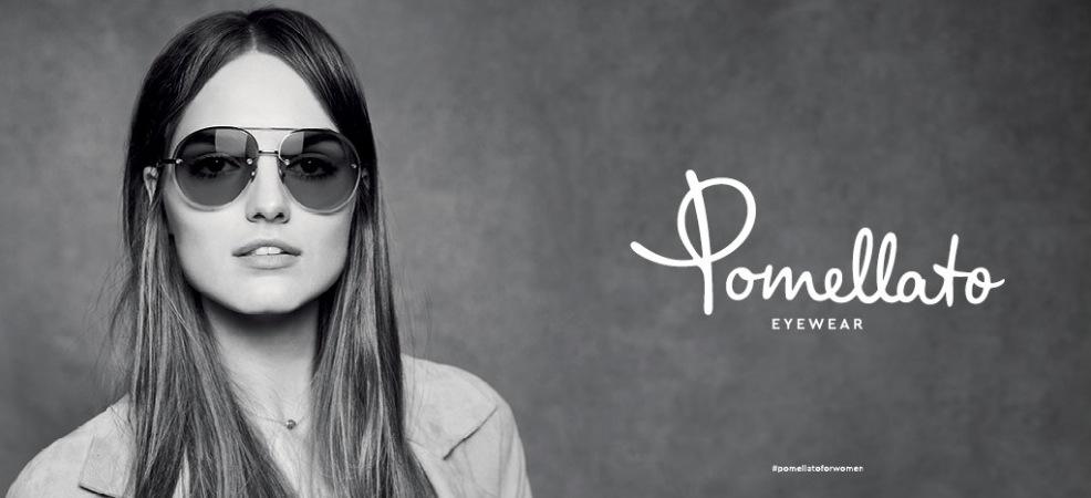 Pomellato Sunglasses