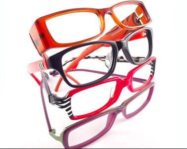 Zyl Acetate Glasses