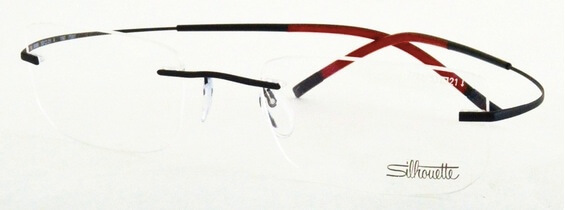 Rimless Eyeglasses by SIlhouette