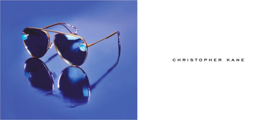 ae71d26d24 Christopher Kane Sunglasses