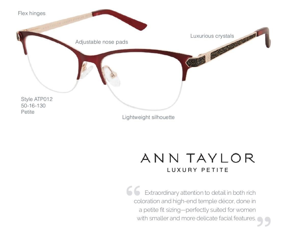 Ann Taylor Glasses | Ann Taylor Eyewear