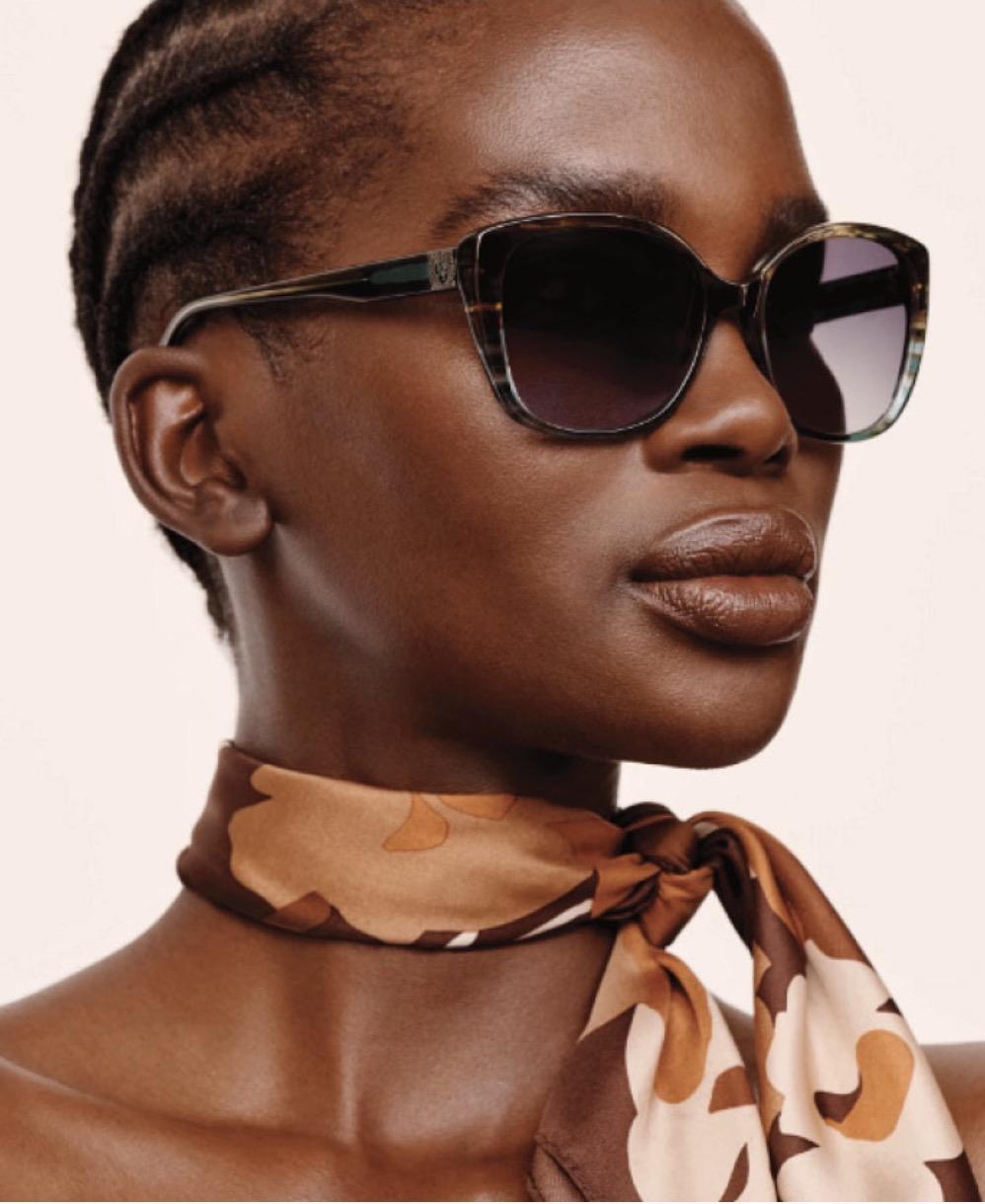 Anne Klein Sunglasses