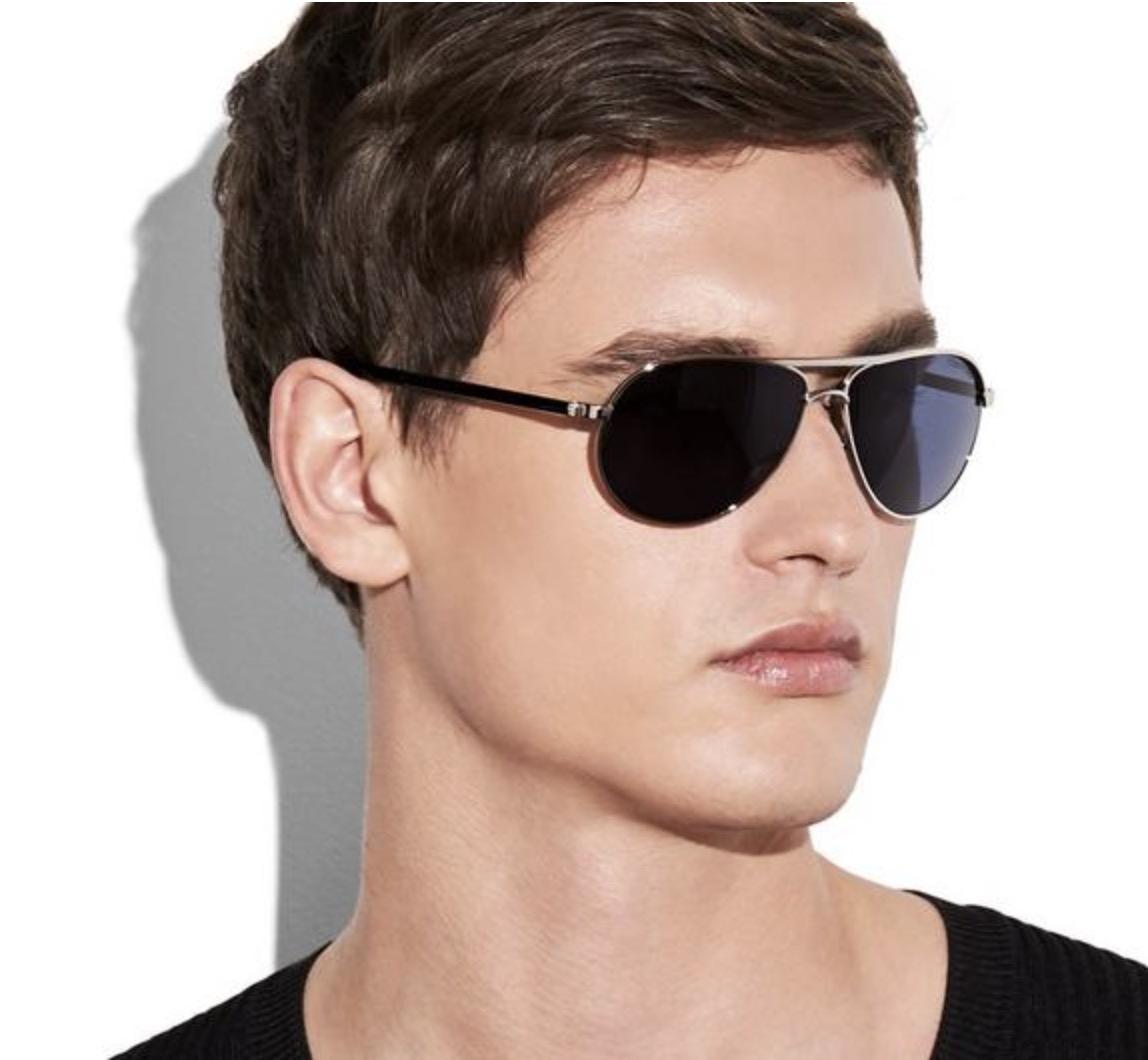 Tom FordAviator Sunglasses