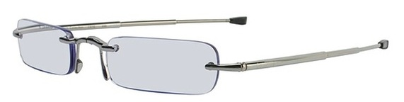 Calvin Klein CR1 Folding Reading Glasses