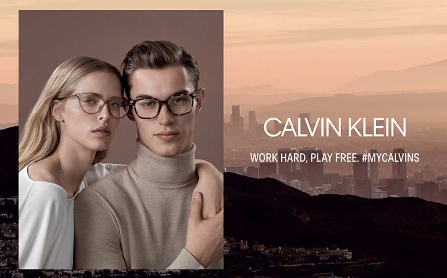 Calvin Klein Glasses