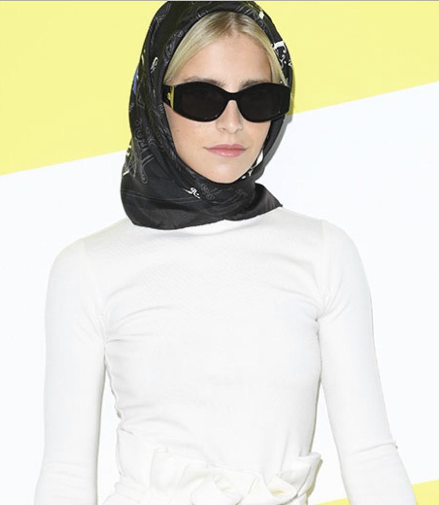 Max Mara Iris Sunglasses
