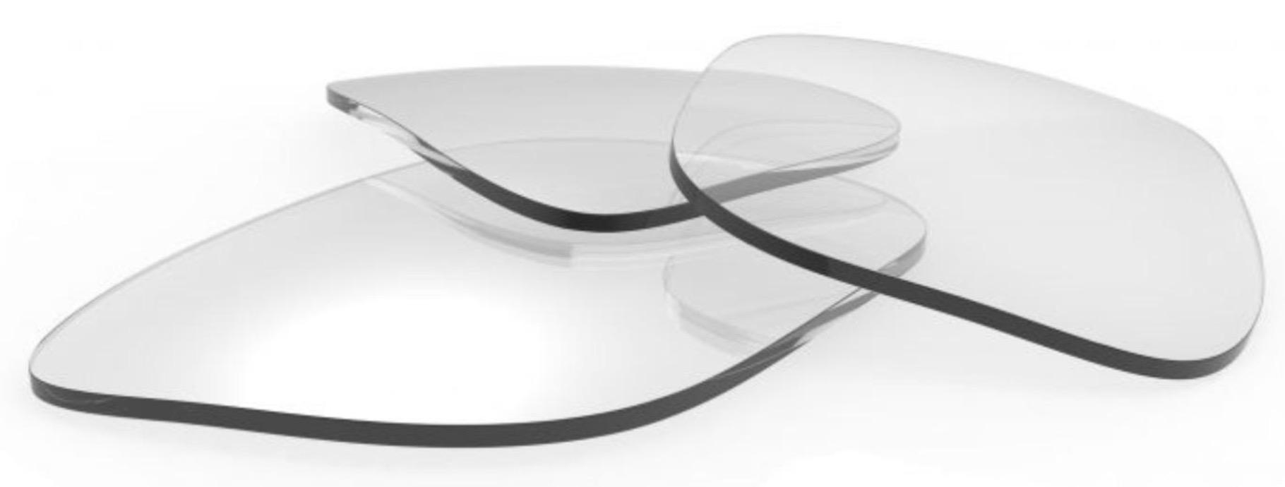 Prescription Lenses Material