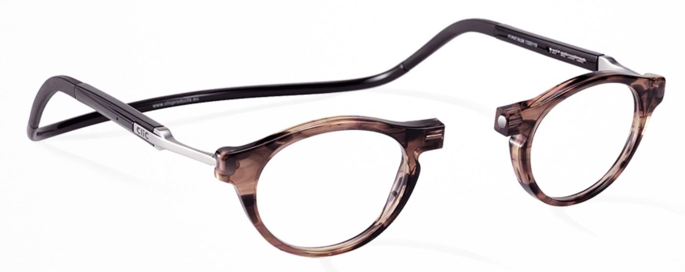 Clic Glasses   Clic Reading Glasses