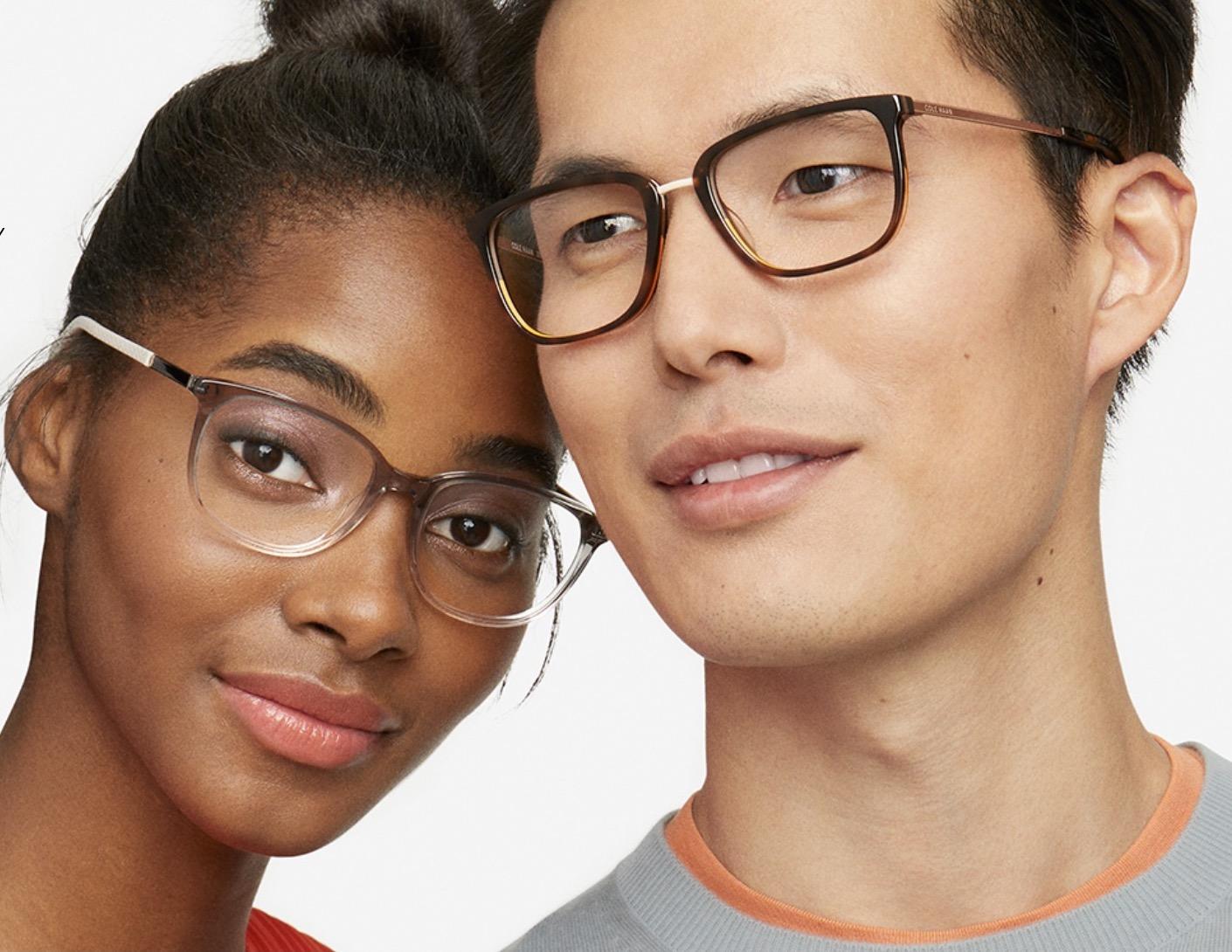 Cole Haan Eyeglasses