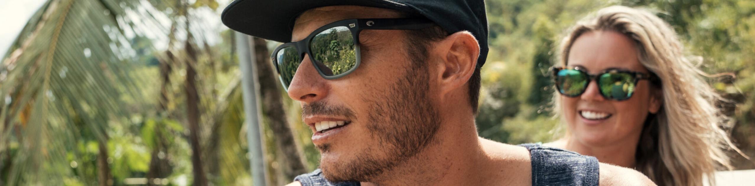 Costa Eyewear For Men and Women