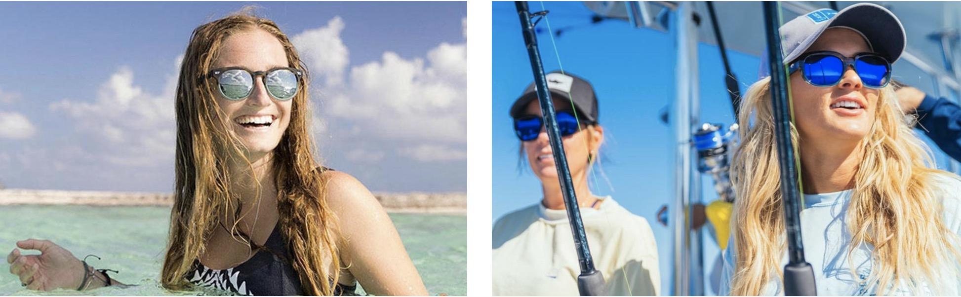 Costa Sunglasses for Women