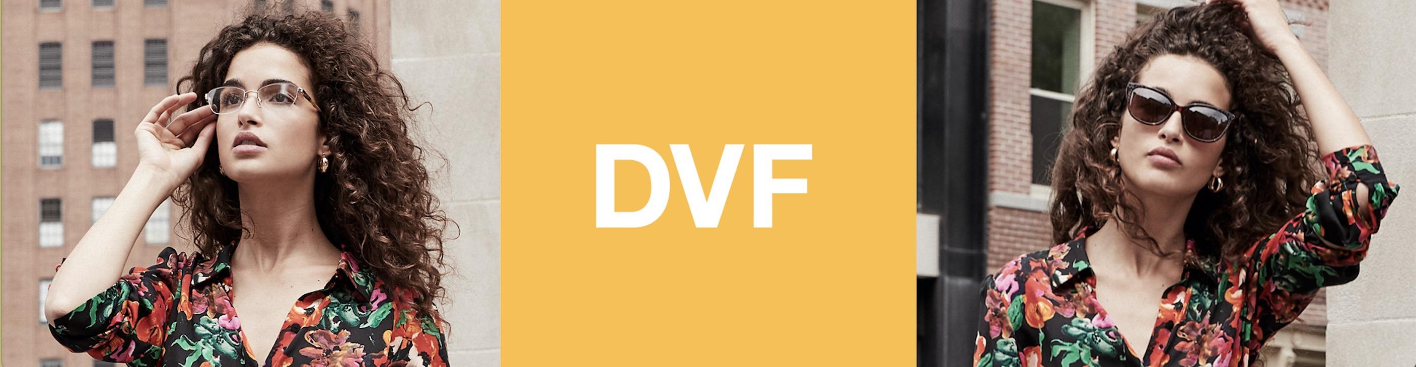 Diane Von Furstenberg Eyewear