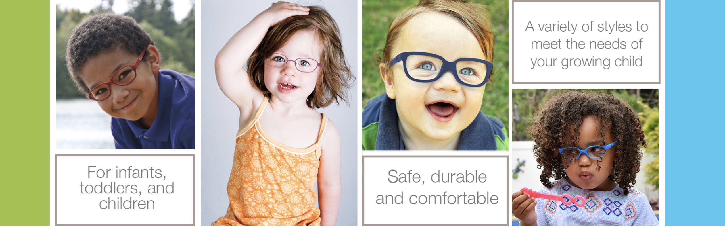 Dilli Dalli Pediatric Eyewear