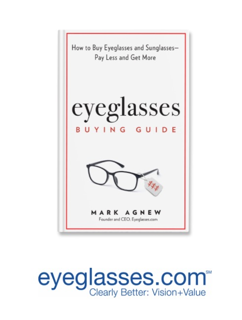 Eyeglasses Buying Guide | Glasses Buying Guide