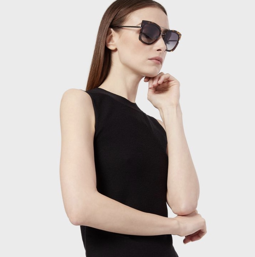 Giorgio Armani Prescription Sunglasses