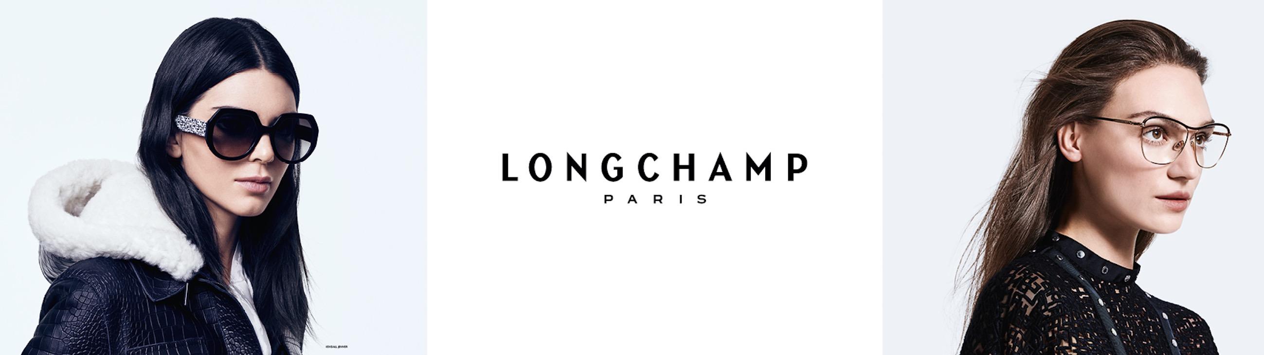 Longchamp Glasses